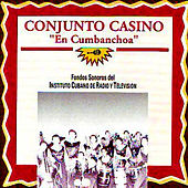 Conjunto Casino Vol. 1 by Various Artists