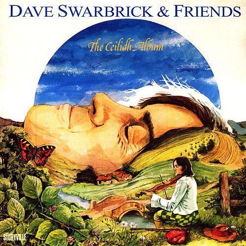 The Ceilidh Album by Dave Swarbrick