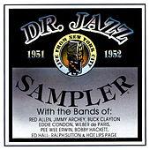 The Doctor Jazz Series Sampler by Various Artists