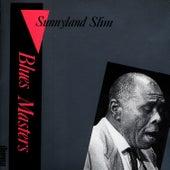 Blues Masters Vol. 8 by Sunnyland Slim
