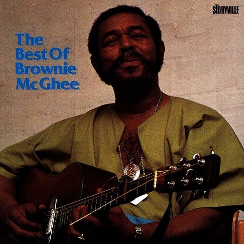 The Best Of Brownie McGhee by Brownie McGhee