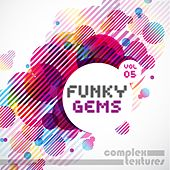 Funky Gems, Vol. 5 de Various Artists