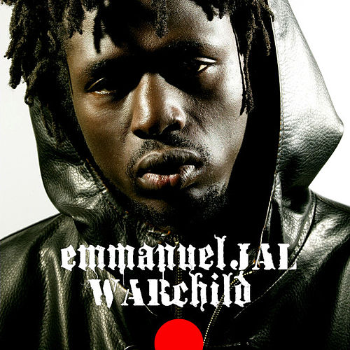 Warchild by Emmanuel Jal