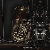 Memphis Rock N Soul - Best of, Vol. 1 by Various Artists
