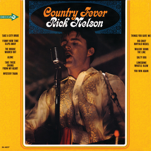 Country Fever by Rick Nelson