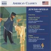 Jewish Operas, Vol. 2 by Various Artists