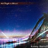All Night in Music von Kenny Burrell