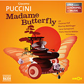 Madame Butterfly (Hörspiel) by Madame Butterfly
