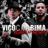 Lloran los Nenes (feat. El Bima) de Vico C