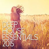 Deep House Essentials 2015 - EP de Various Artists