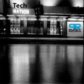 Tech Nation de Various Artists