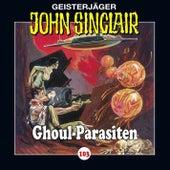 Folge 103: Ghoul-Parasiten von John Sinclair