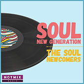 Soul New Generation (The Soul Newcomers) de Various Artists