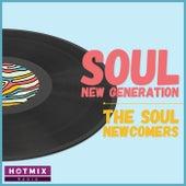 Soul New Generation (The Soul Newcomers) de Various Artists