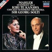 Mahler: Symphony No. 4 de Sir Georg Solti