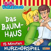 Kurzhörspiel - Bibi erzählt - Das Baumhaus von Bibi Blocksberg