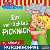 Kurzhörspiel - Bibi erzählt - Ein verrücktes Picknick von Bibi Blocksberg