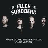 Vägen är lång by Ellen Sundberg
