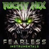 Fearless (Instrumentals) by Richy Nix