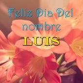 Feliz Dia Del nombre Luis by Various Artists