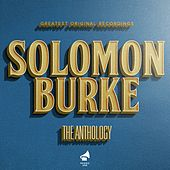 The Anthology by Solomon Burke