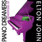 Piano Dreamers Renditions of Elton John de Piano Dreamers