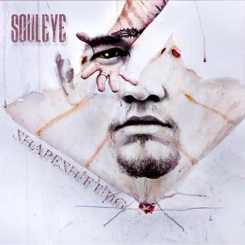 Shapeshifting by Souleye