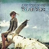 All the Things You Say by Solar Fake