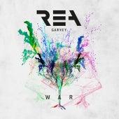 War by Rea Garvey