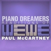 Piano Dreamers Renditions of Paul McCartney de Piano Dreamers