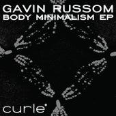 Body Minimalism EP von Gavin Russom