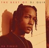 Best Of DJ Quik by DJ Quik