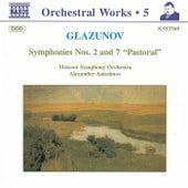Symphonies Nos. 2 and 7