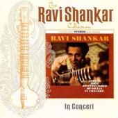 In Concert von Ravi Shankar
