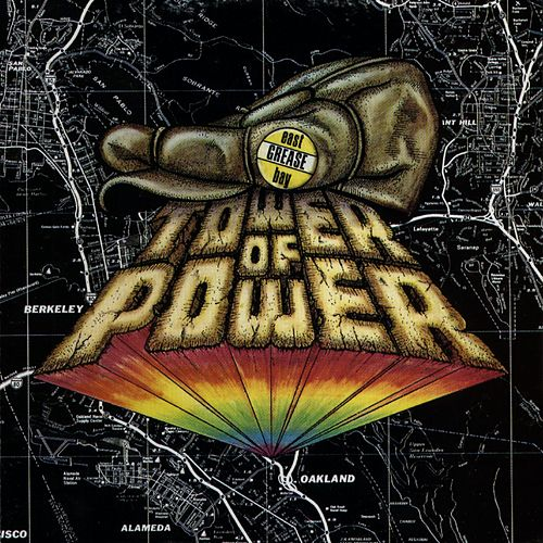 East Bay Grease by Tower of Power