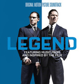 Legend (Original Motion Picture Soundtrack) de Various Artists