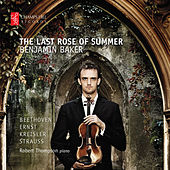 The Last Rose of Summer by Various Artists