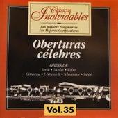 Clásicos Inolvidables Vol. 35, Oberturas Célebres by Various Artists