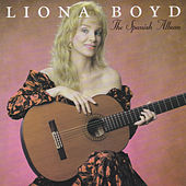 The Spanish Album de Liona Boyd
