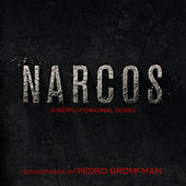 Narcos - Deluxe Edition (A Netflix Original Series Soundtrack) de Various Artists