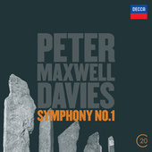 Maxwell Davies: Symphony No.1; Points & Dances from