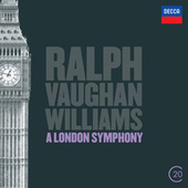 Vaughan Williams: A London Symphony by Roger Norrington