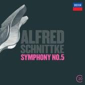 Schnittke: Symphony No.5 di Riccardo Chailly