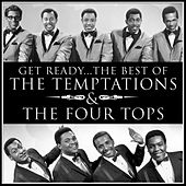 Get Ready… the Best of the Temptations and the Four Tops by Various Artists