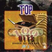 Top 100 Hits - 1950, Vol. 6 de Various Artists