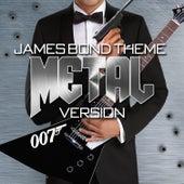 James Bond Theme Metal Version by L'orchestra Cinematique