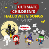 The Ultimate Children's Halloween Songs Playlist by The Kiboomers