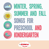 Winter, Spring, Summer and Fall for Preschool and Kindergarten by The Kiboomers