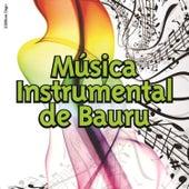 Música Instrumental de Bauru by Various Artists