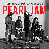 Transmission Impossible (Live) de Pearl Jam